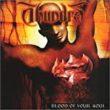 Cubierta del álbum de Blood of Your Soul