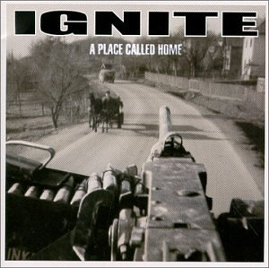 Ignite - a place called home - Zortam Music