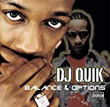 Album cover for Balance & Options