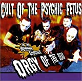 Album cover for Orgy of the Dead