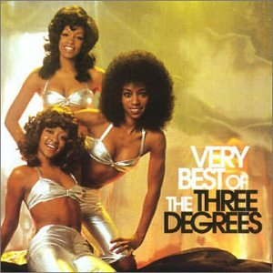 Very Best of Three Degrees
