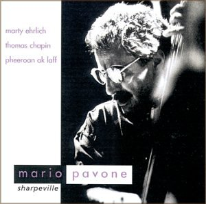 Mario Pavone: Sharpville