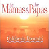 Album cover for California Dreamin': Live in Concert