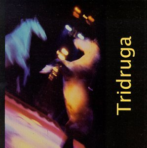 "Read ""Tridruga"" reviewed by"