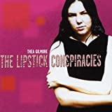 Album cover for The Lipstick Conspiracies