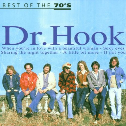 DR. HOOK - Dr. Hook Best of 70