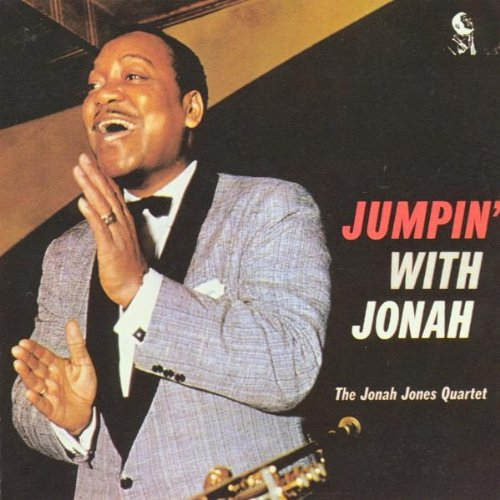 Jonah Jones Quartet: Jumpin' With Jonah
