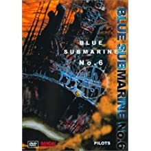 Blue Submarine No. 6 - Pilots (Vol. 2)