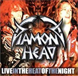 Pochette de l'album pour Live in the Heat of the Night