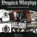 album art by Dropkick Murphys