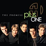 Album cover for The Promise