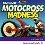 Microsoft Motocross Madness (Jewel Case)
