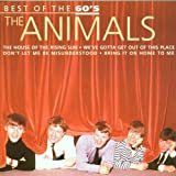 Album cover for 1960s  Best Of The 60s