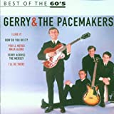 Capa do álbum Gerry & The Pacemakers