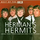 Skivomslag för Best of the 60's: Herman's Hermits