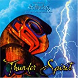 Capa do álbum Thunder Spirit