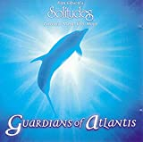 Capa do álbum Guardians of Atlantis