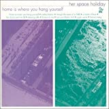 Skivomslag för Home Is Where You Hang Yourself (disc 1)