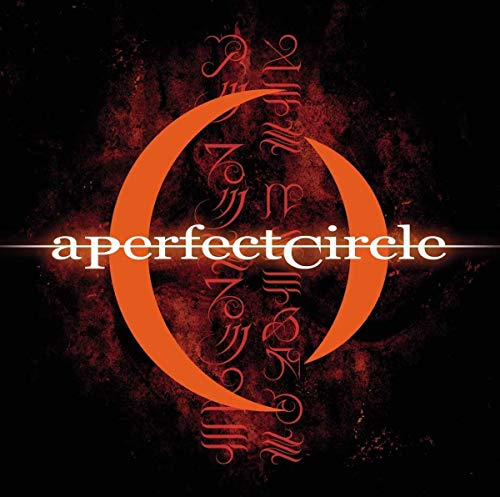 A Perfect Circle - Orestes Lyrics - Lyrics2You