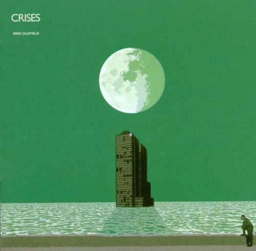 Mike Oldfield - Crisis - Zortam Music