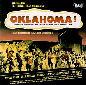 Oklahoma! (Original 1943 Broadway Cast)