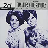 20th Century Masters - The Millennium Collection: The Best of Diana Ross & Supremes,V 2