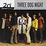 Pochette de l'album pour 20th Century Masters - The Millennium Collection: The Best of Three Dog Night