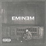 album art to The Marshall Mathers LP