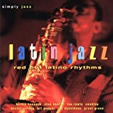 Capa de Simply Jazz: Latin Jazz