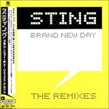 Album cover for Brand New Day: The Remixes