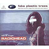 album art to Fake Plastic Trees (disc 2)