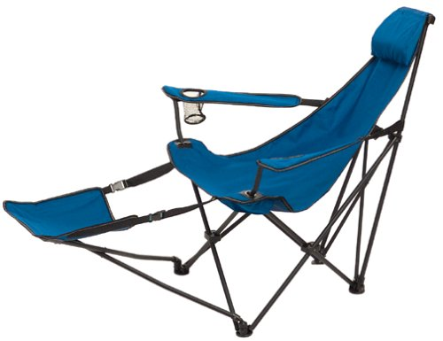 Beautiful Mac Sports Cannon Beach Deluxe Folding Chair With Footrest List: $24.99 By  Mac Sports Lawn U0026 Patio