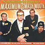 Cubierta del álbum de Maximum Audio Biography: Smash Mouth