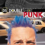 Pochette de l'album pour Double Shot Punk (disc 2)