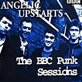 Copertina di album per The BBC Punk Sessions