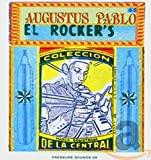 Capa do álbum El Rocker's