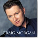 Capa do álbum Craig Morgan