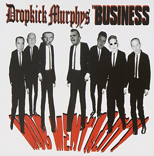Business Split CD - Mob Mentality
