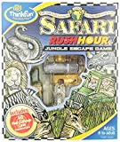 Safari Rush Hour Jungle Escape Game