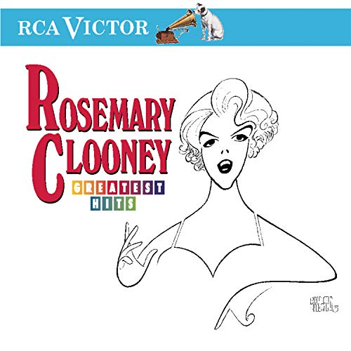Rosemary Clooney - Greatest Hits [RCA Victor]