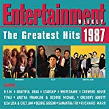 Pochette de l'album pour Entertainment Weekly - The Greatest Hits 1987