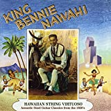 Hawaiian String Virtuoso: Steel Guitar Recordings of the 1920's