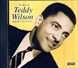 The Best of Teddy Wilson & His Orchestra专辑封面