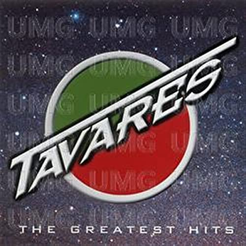 Tavares - I Love To Boogie (Daily Star) - Zortam Music