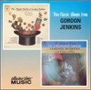Albumcover für The Magic World of Gordon Jenkins/In a Tender Mood