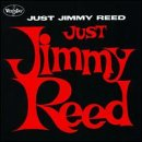 Capa do álbum Just Jimmy Reed