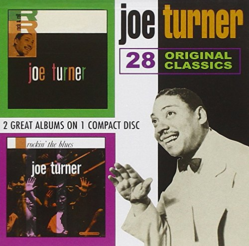 Joe Turner/Rockin' the Blues
