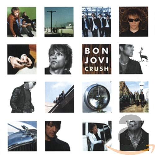 Bon Jovi - The Crush - Zortam Music
