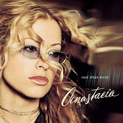 Anastacia - Anastacia : Not That Kind - Zortam Music
