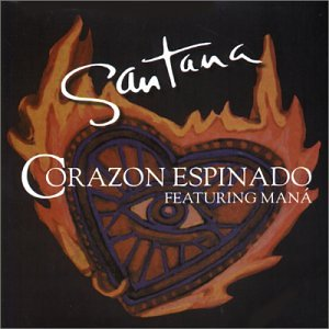 Corazon Espinado [UK CD]